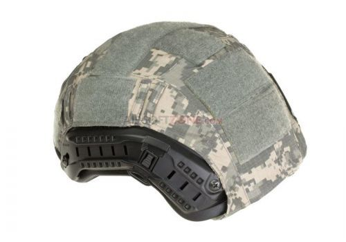Potah na přilbu Invader Gear FAST Helmet Cover - ACU