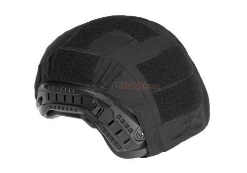 Potah na přilbu Invader Gear FAST Helmet Cover - černý