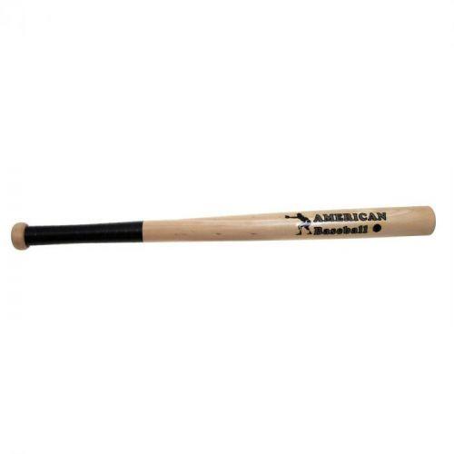 Baseballová pálka MFH 26 dřevěná