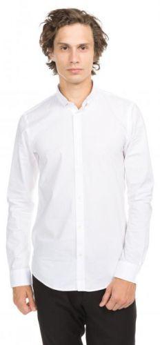 Košile Scotch & Soda | Bílá | Pánské | XXL