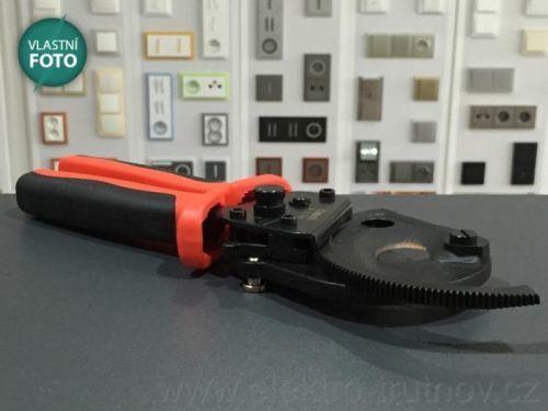 Cimco 120168 kleště na střihání kabelů Cu4x70,  Al