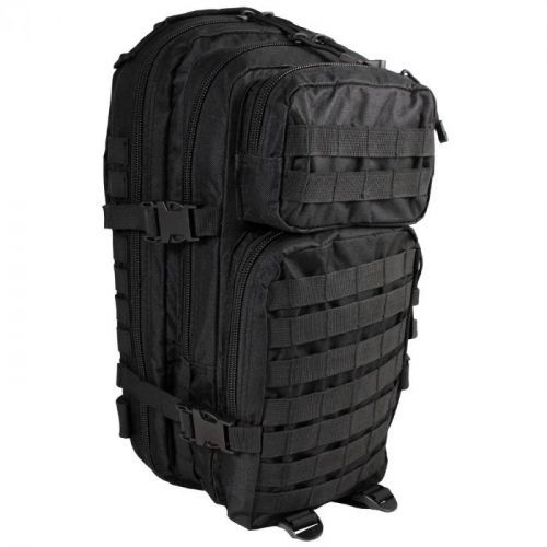 Batoh MFH US Assault S Basic - černý