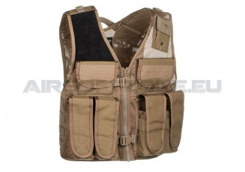 Vesta Invader Gear AK Vest - coyote