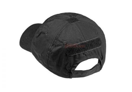 Kšiltovka Invader Gear Baseball Cap - černá