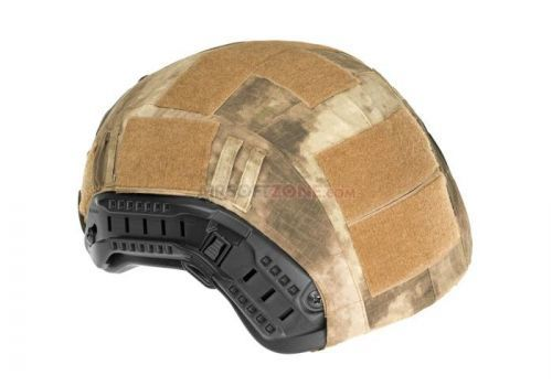 Potah na přilbu Invader Gear FAST Helmet Cover - stone desert