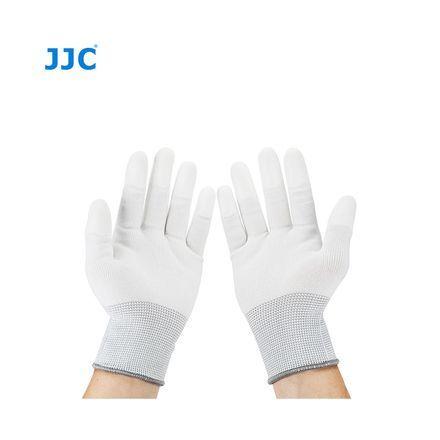 JJC antistatické rukavice pro čištění
