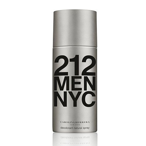 Carolina Herrera 212 Men deodorant 150 ml