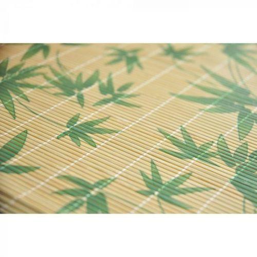 Sada 2 bambusových prostírání Bambum Servizio