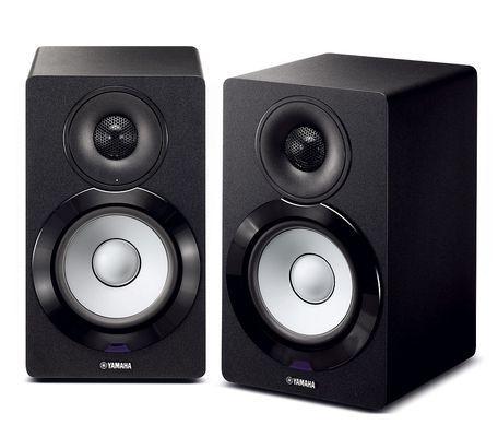 YAMAHA NX-N500 BLACK