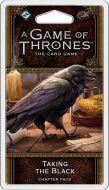 Fantasy Flight Games AGOT LCG: Taking the Black (Westeros 1)