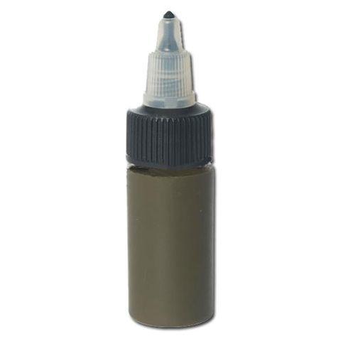 Nádoba na olej pro čištění na zbraně