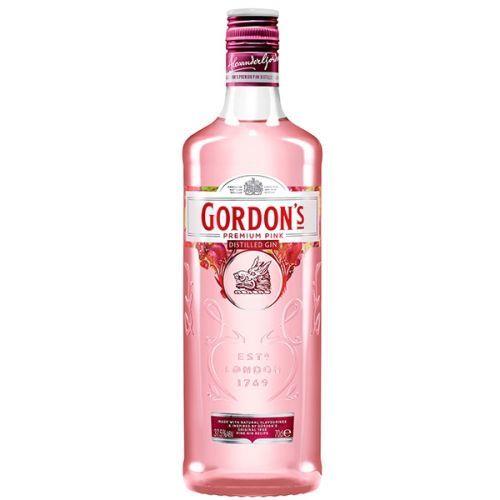 Gin Gordons Premium Pink 0,7 37,5%