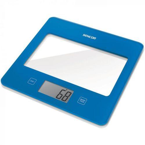 Sencor SKS 5022BL, kuchyňská váha
