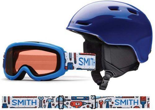 snb helma SMITH - Zoom Jr/Gambler 5QF (5QF)