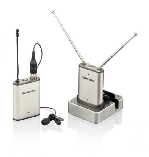 Samson Airline Micro Camera System