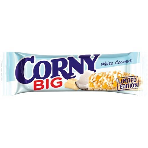 Corny Big White Coconut 40g