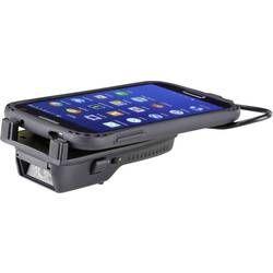 Bluetooth ruční skener 2D čárového kódu Renkforce RF-IDC9277L RF-4749654 pro zařízení s iOS, LED, černá