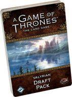 Fantasy Flight Games AGOT LCG: Valyrian Draft Pack