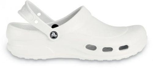 Crocs Clog Unisex White Specialist Vent