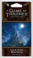Fantasy Flight Games AGOT LCG: Calm over Westeros (Westeros 5)
