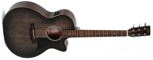 Sigma Guitars GMC-STE-BKB