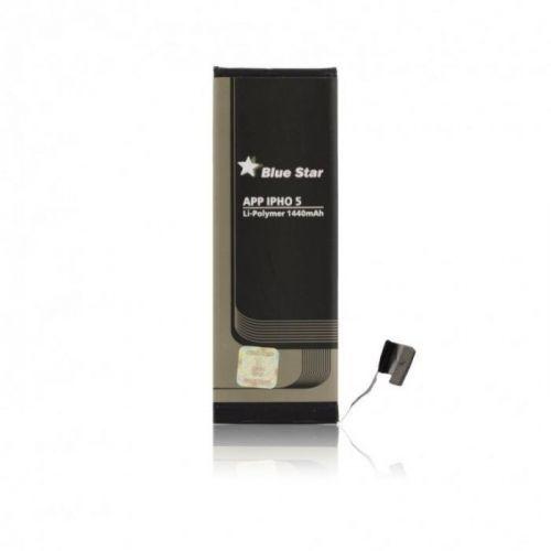 Baterie Blue Star BTA-IP5 iPhone 5 1440mAh - neoriginální