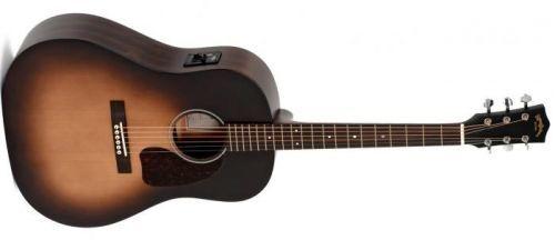 Sigma Guitars JM-SGE