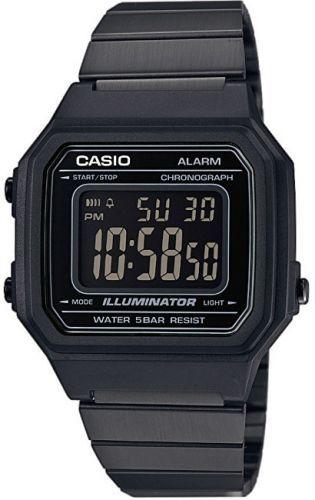 Casio B 650WB-1B