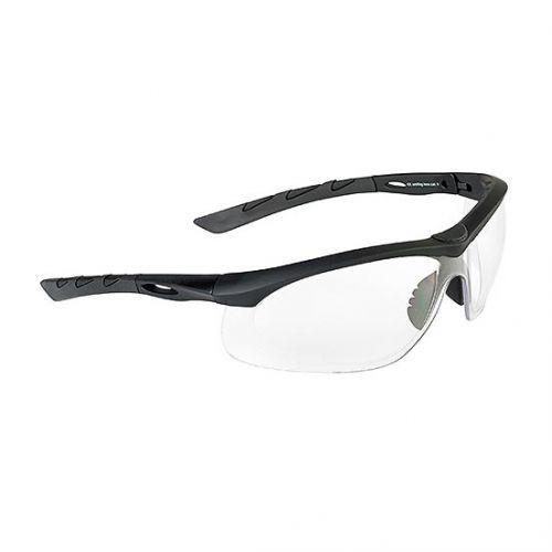 Brýle Swiss Eye Lancer - černé