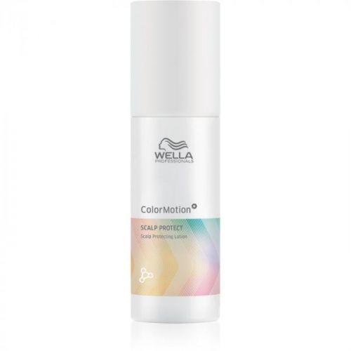 Wella Professionals ColorMotion+ ochranný krém před barvením 150 ml