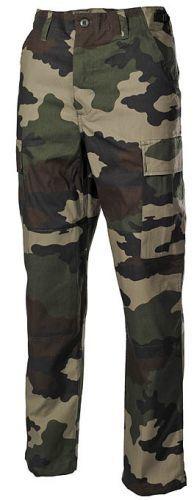 Bojové kalhoty US BDU - CCE
