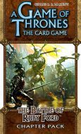 Fantasy Flight Games AGoT LCG: The Battle of Rubby Ford  (A Clash of Arms 5)