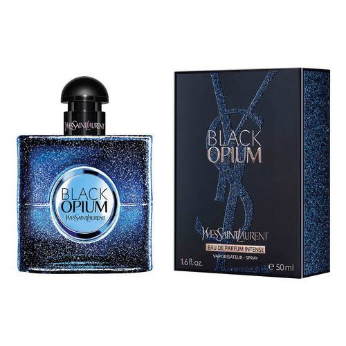 YVES SAINT LAURENT - Black Opium Intense - Parfémová voda
