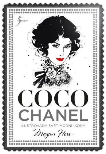 Coco Chanel  - Hess Megan