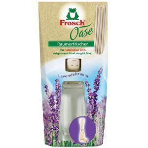 Frosch Bytový parfém Oase Levandule 90 ml - SLEVA - natržená krabička