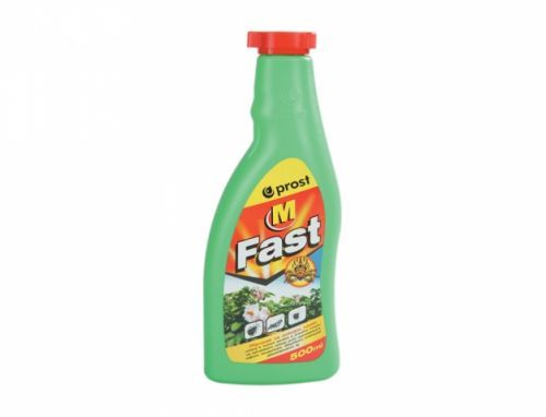 Fast M - hubení savého hmyzu náhradní náplň
