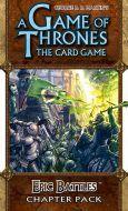 Fantasy Flight Games AGoT LCG: Epic Battles (A Clash of Arms 4)