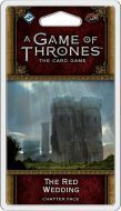 Fantasy Flight Games AGOT LCG: The Red Wedding (Blood and Gold 4)