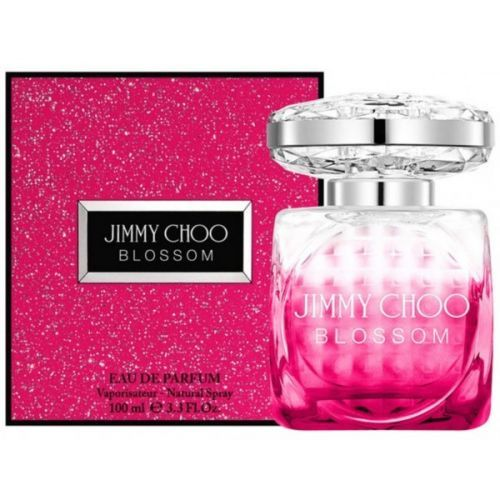 Jimmy Choo Blossom - EDP 1 ml - odstřik