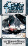 Fantasy Flight Games AGoT LCG: Winds of Winter (A Time of Ravens 2)
