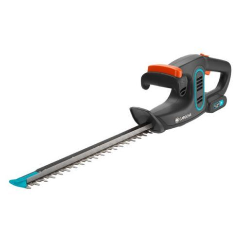 GARDENA Akumulátorové nůžky na živý plot EasyCut Li40