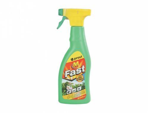 Fast M - hubení savého hmyzu