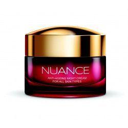 Nuance Magical Anti-Ageing Complex noční krém pro všechny typy pleti 50 ml