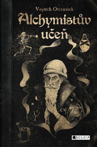 Alchymistův učeň - Vojtěch Otčenášek - e-kniha