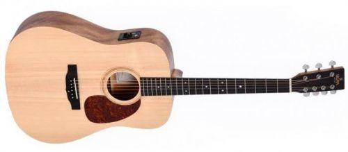 Sigma Guitars DM7E Natural