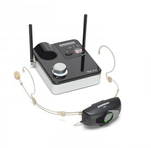 Samson AirLine 99m AH9 Headset