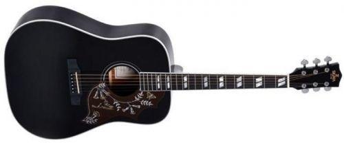Sigma Guitars DM-SG5 Black