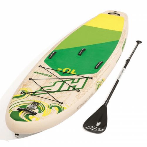 BESTWAY 65308 - Paddleboard Kahawai 310x86x15 cm