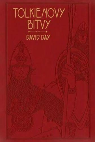 Day David: Tolkienovy Bitvy