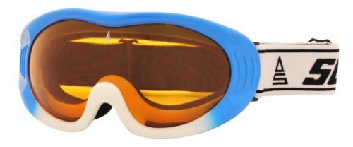 Brýle sjezdové SULOV RIPE, modrá